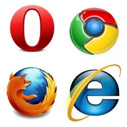 Как установить домашнюю страницу в браузерах Opera, Chrome, Firefox, IE