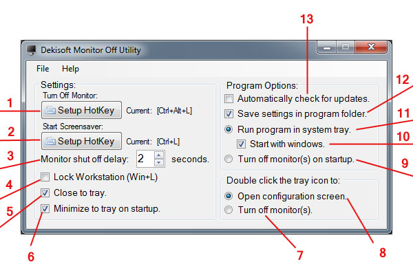 Everything: pika software builder
