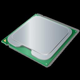 Определение частоты процессора