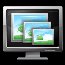 Как изменить разрешение экрана и как узнать разрешение экрана.