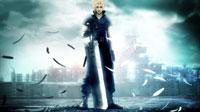 Обои игры Final Fantasy (10шт.)