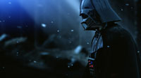 Обои по фильму Star Wars (6шт.)