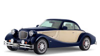 Обои автомобиля Bufori (5шт.)