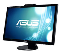 Защита глаз при работе за компьютером или ноутбуком долгое время   Монитор Asus