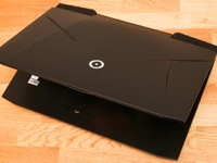 Ноутбук Origin PC Eon17-SLX