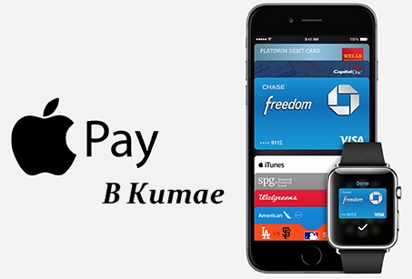 Запуск Apple Pay в Китае