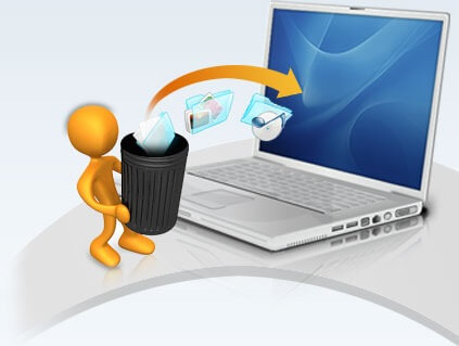 Free Data Recovery Software Download to Recover Lost