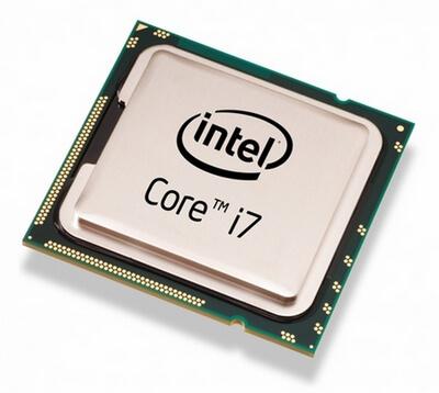 Какая нормальная температура процессора, средняя температура