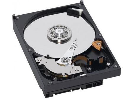 Оптимальная температура жесткого диска, сколько градусов должен быть HDD
