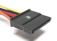 Питание для жестких дисков и SSD
