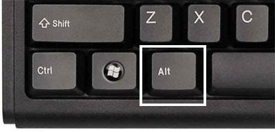 Что такое Alt?: http://linchakin.com/словарь/к/клавиша_alt