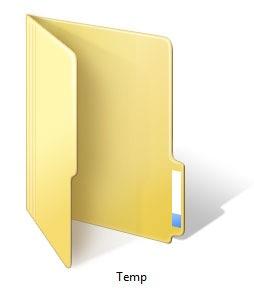 Рисунки на ярлык папки